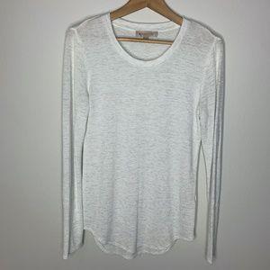 Philosophy Long Sleeve Shirt
